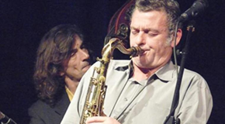 Carl Schlosser pour saxophoniste de Jazz