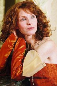 Caroline Casadesus pour La redécouverte de l'Opéra de Choderlos de Laclos