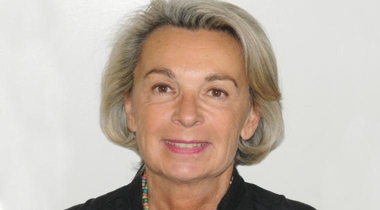 Réception de Christine de Ponchalon au 23e siège de l'Académie