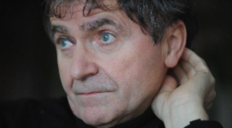 Jean Gaumy pour son livre consacré à son œuvre photographique, Acte Sud