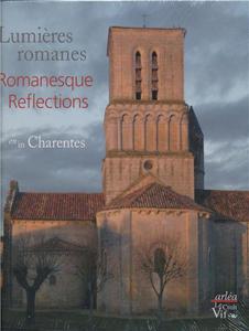 Isabelle Oberson pour Lumières romanes, éd. Arléa-Croît vif
