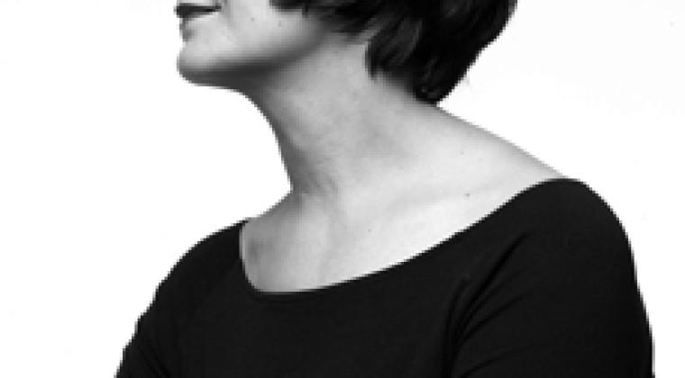 Sophie Labbé pour « nez », créatrice de parfums