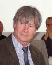 Réception de Jacques Bouineau