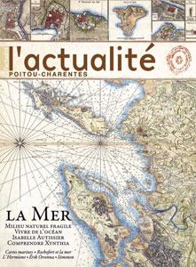 Jean-Luc Terradillos pour L'Actualité Poitou Charentes