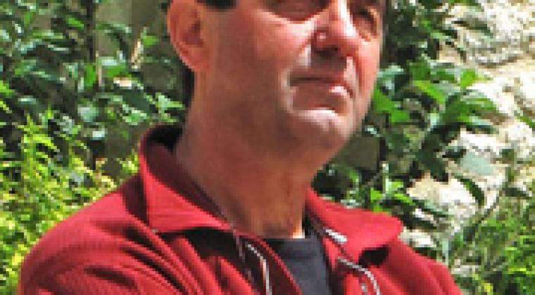 Philippe Deblaise pour Le manuscrit de Pignatelli aux Editions Du Rocher et Au sommet des grands pins aux Editions Croit vif
