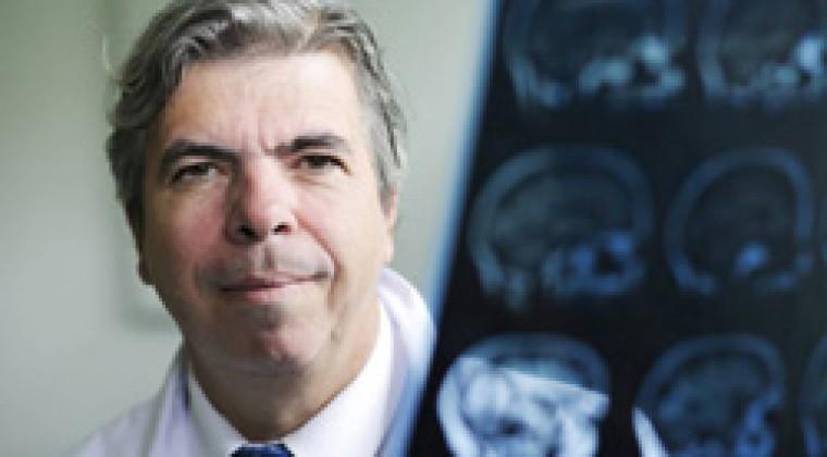 Bruno Dubois pour ses découvertes sur la maladie d'Alzheimer