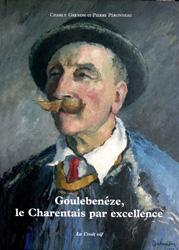 Pierre Péronneau pour «Goulebenèze»