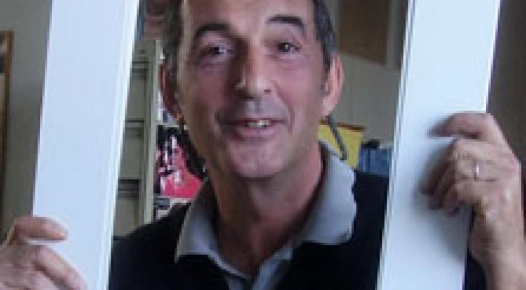 Claude Guillot pour Ma sœur l'étoile et ses restaurations de films anciens au FAR