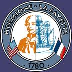 Bénédict Donnelly pour la reconstruction de l'Hermione de La Fayette
