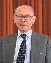 Réception de Jean-Louis Lucet