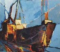Jean-Jacques Millet pour son oeuvre picturale