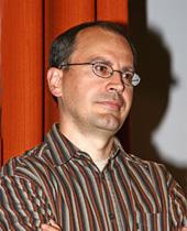 Réception de Didier Néraudeau