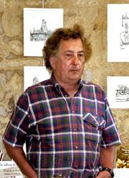 Jean-Bernard Papi pour «Balades insolites»