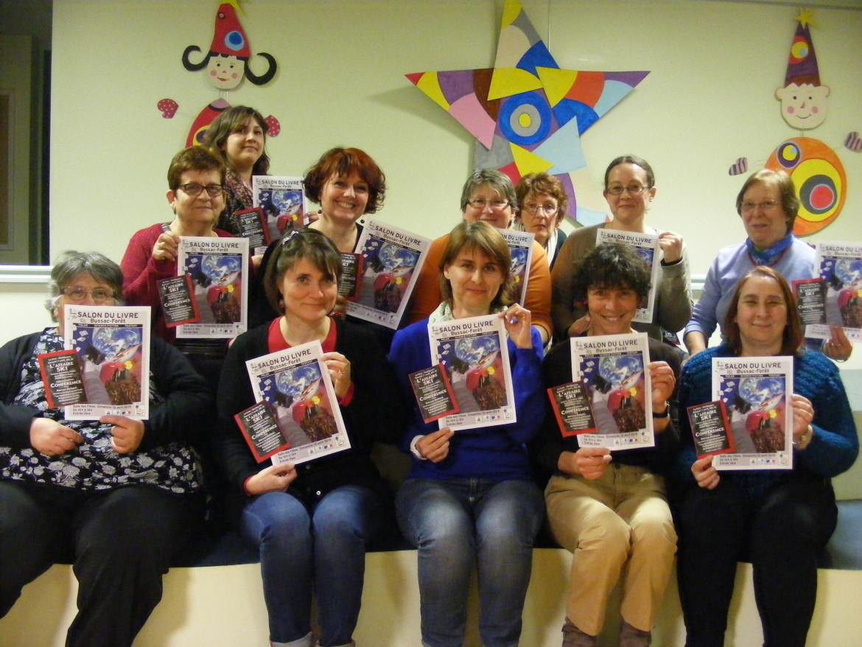 Livr'anim' association de bibliothécaires du sud de la Charente-Maritime