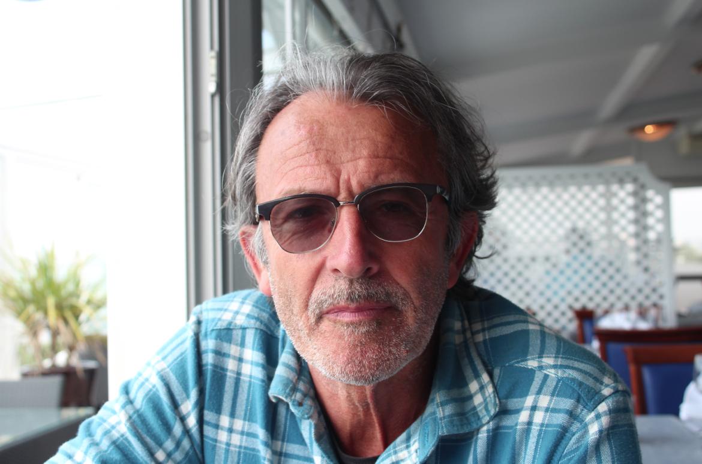Jean-Paul Jaud, réalisateur, pour son film «Libres»