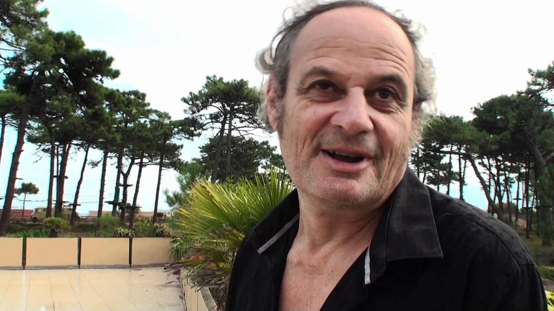 Rémi Polack, sculpteur
