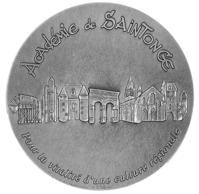 Le palmarès 2016 de l'Académie de Saintonge