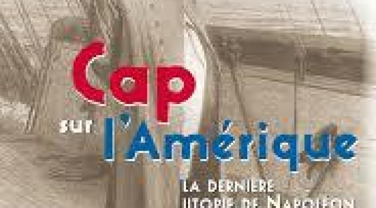 Christophe Pincemaille pour son action au Musée Napoléon de l'île d'Aix