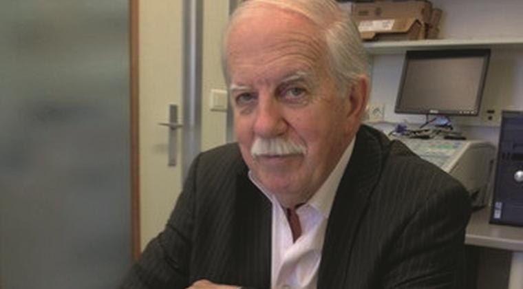 Claude Monneret, découvreur de nouvelles molécules en cancérologie