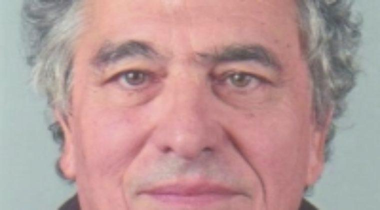 Jean Marie Gilardeau pour son œuvre sur la sauvegarde des marais