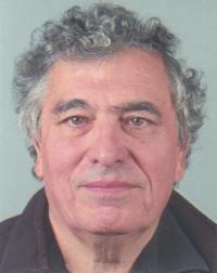 Jean Marie Gilardeau