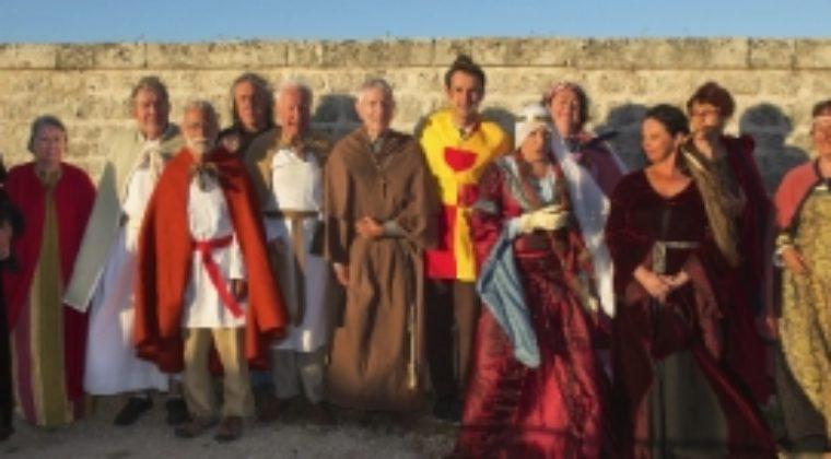 L'association des Amis du musée de Fouras