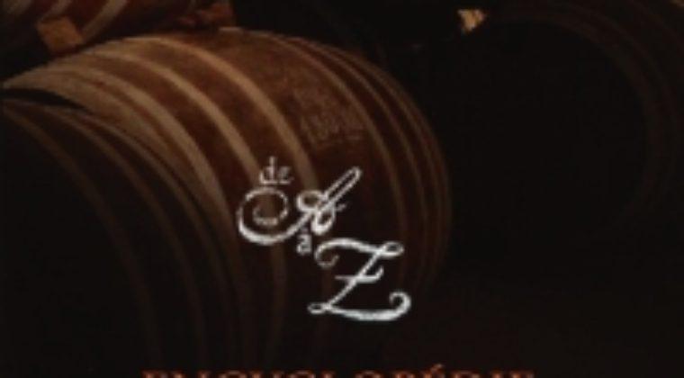 Michel Guillard, pour « L'Encyclopédie du cognac »