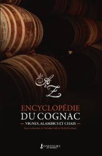 Michel Guillard - L'Encyclopédie du cognac