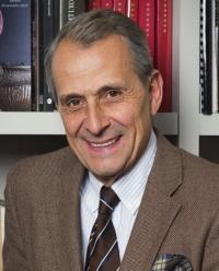 Réception de Philippe Ravon au 24e siège de l'Académie