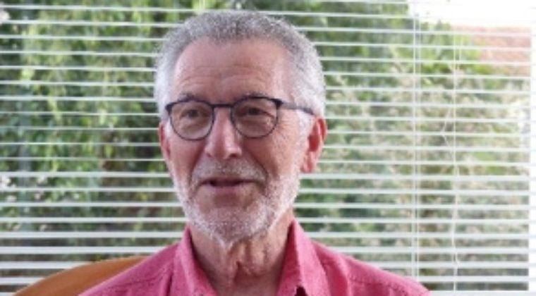 Dominique Chartier, pour son œuvre dans le domaine du théâtre et du spectacle vivant