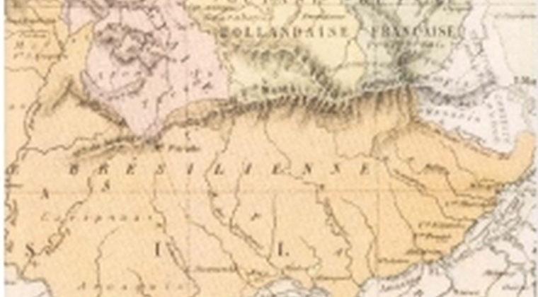 Guy Martinière et Jean-Bernard Vaultier pour le livre « Les Voyageurs charentais et la redécouverte des Amériques »