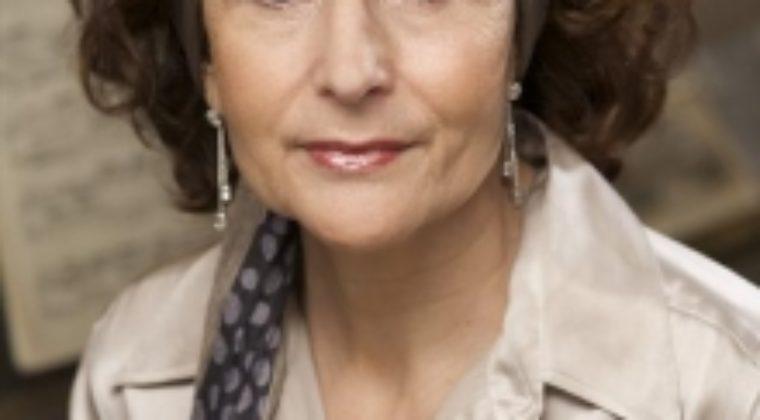 Hortense Dufour pour son roman « Port-des-Vents »