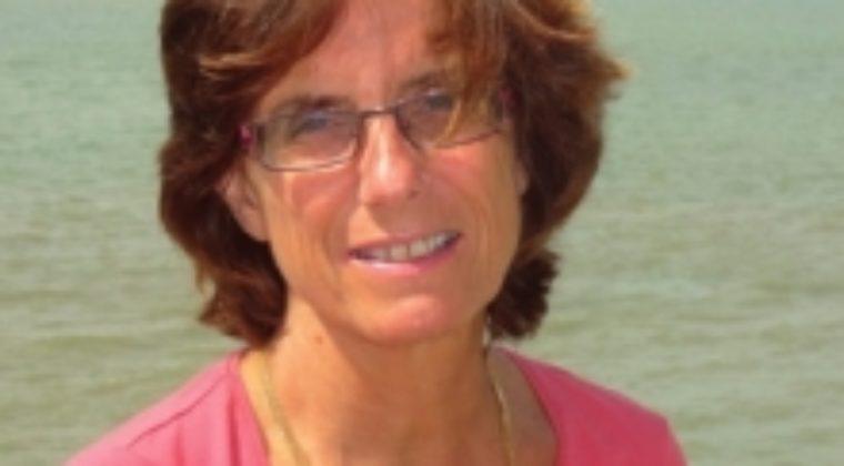 Marie-Anne Bouchet-Roy, pour « Royan, 39-45, guerre et plage »