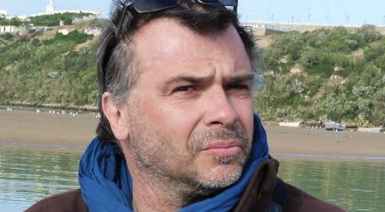 Raphaël Musseau, CNRS, pour ses travaux de surveillance de la faune de l'estuaire