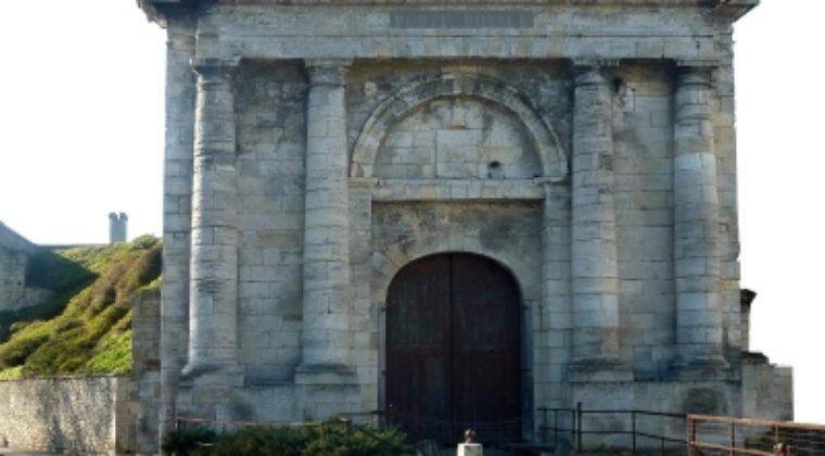Association « Les Amis de la Porte royale de La Rochelle »