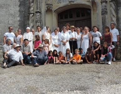 Association « Les passeurs de temps », Fléac sur Seugne