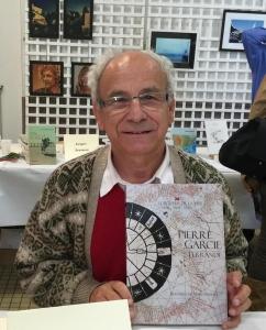 Bernard de Maisonneuve, pour le livre « Pierre Garcie : le grand routier et les Rôles d'Oléron au XVe s. »