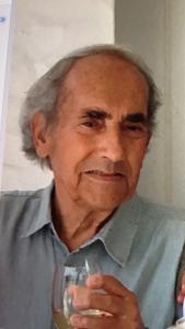 Jean Gaborit, artiste-peintre, pour l'ensemble de son œuvre