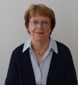 Monique Le Hénaff, pour « De l'île de la Réunion à Rochefort, journal de Julie Desgravelles-Bérar »