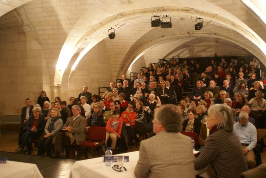 Rencontres Sciences Po Bordeaux – Sud-Ouest - Saintes , 20 février 2020