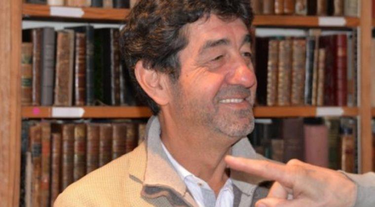 Philippe Deblaise, pour son livre «Moi, Nicolas Jenson, libraire à Venise en 1470»