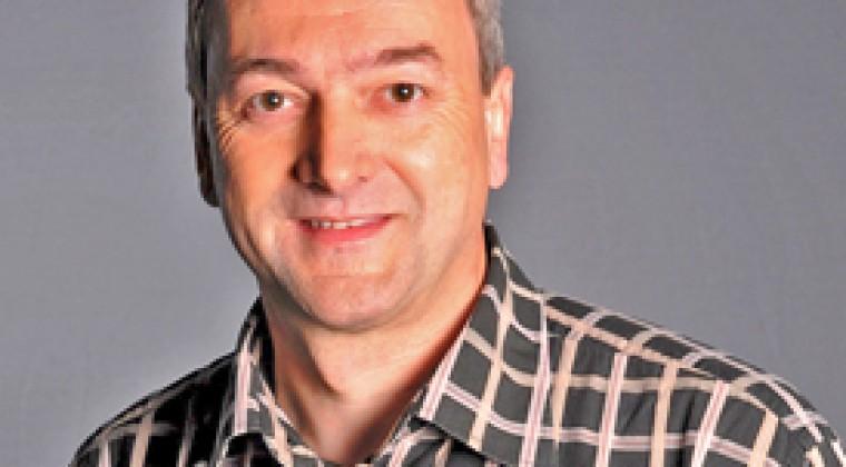 Alain Gaboriaud pour coordinateur français du robot Curiosity sur Mars