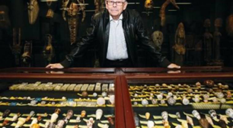 Georges Richard pour ses recherches sur les cônes