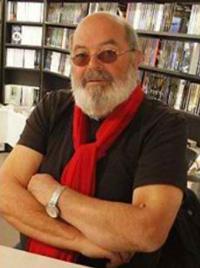 Jean-Daniel Verhaeghe pour son livre Le jeu de l'absence, éditions Arléa, et l'ensemble de son œuvre