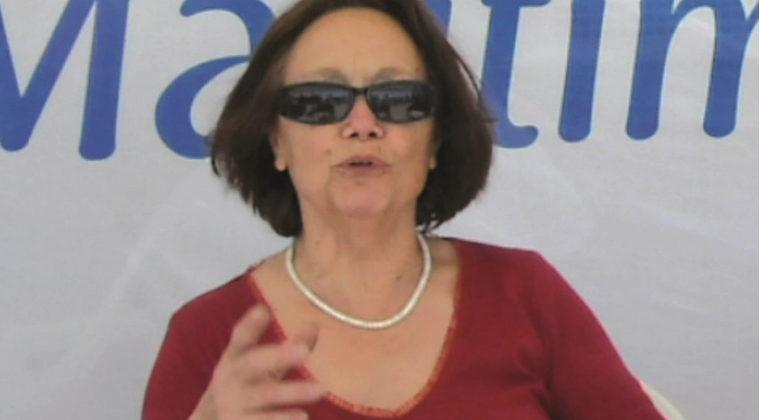 Michelle Lallement, pour « Histoire de Marennes au XIXe siècle »