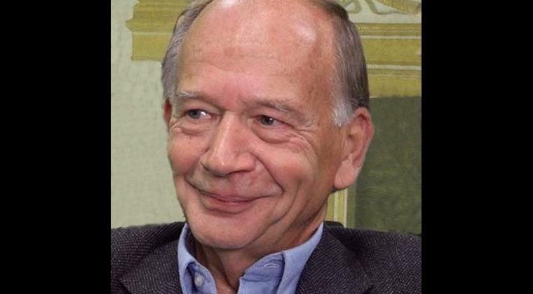Didier Jung, pour l'ensemble de son œuvre biographique