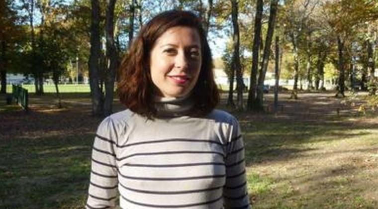 Camille Geoffroy pour « Les lectures Buissonnières »