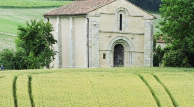 L'association cultuelle de l'Église protestante unie de Barbezieux